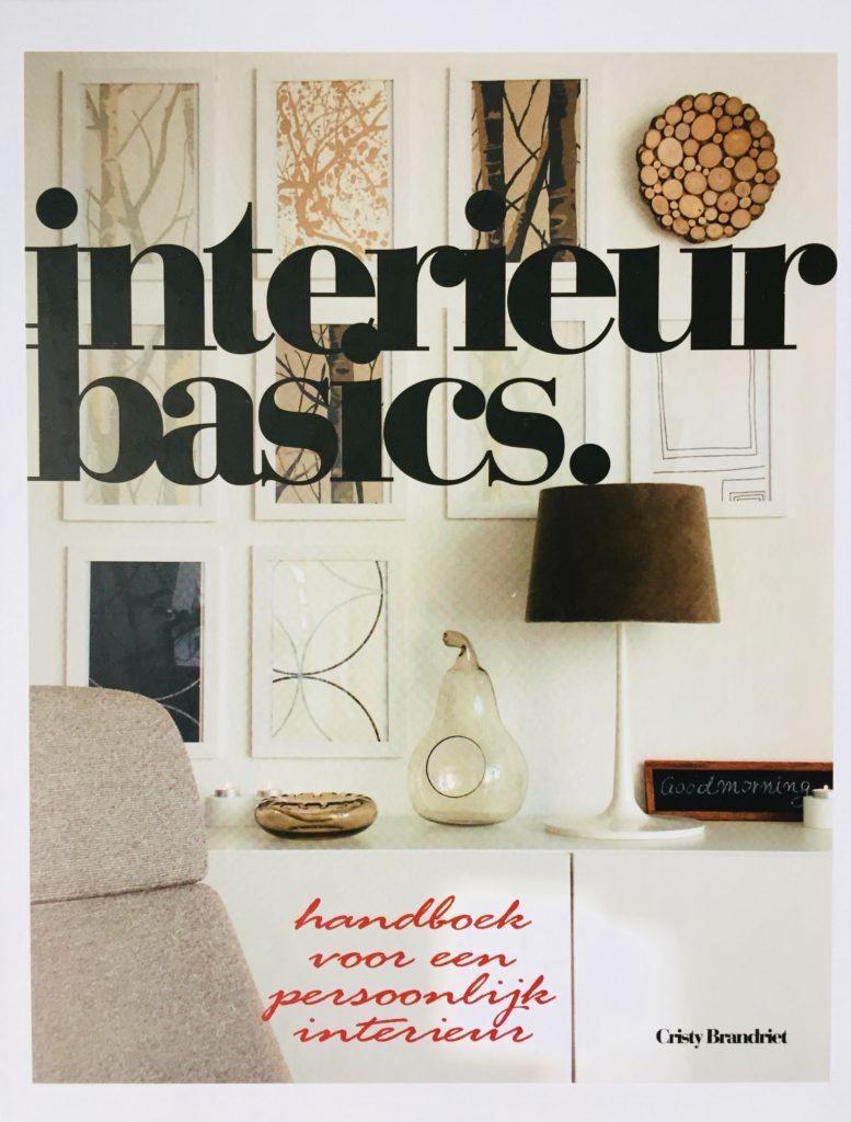 INTERIEUR BASICS - Anders2