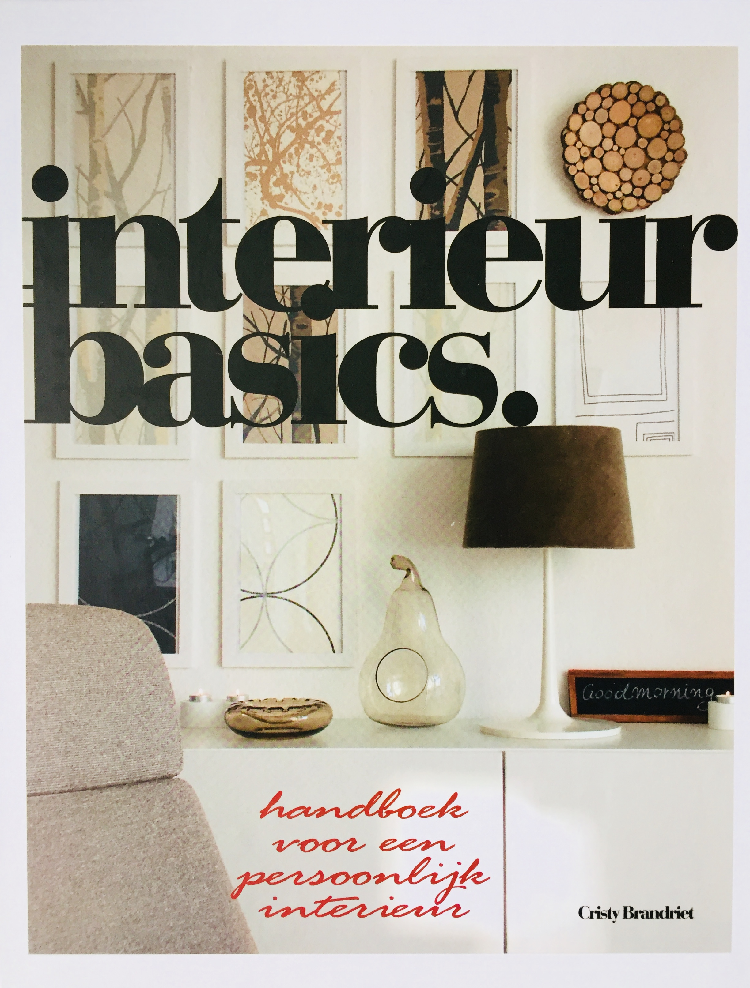 INTERIEUR BASICS
