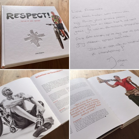 Fotoboek Respect - Anders2