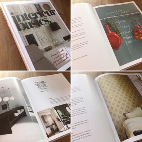 Interieurboek Interieur basics - Anders2