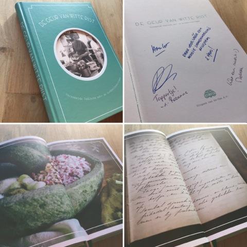 Kookboek De geur van witte rijst - Anders2