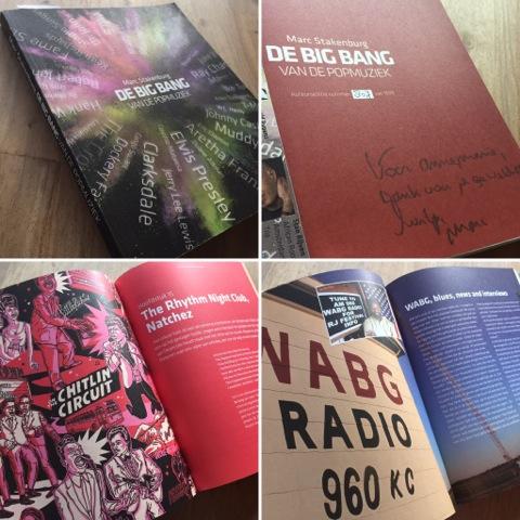 Reisboek De big bang van de popmuziek