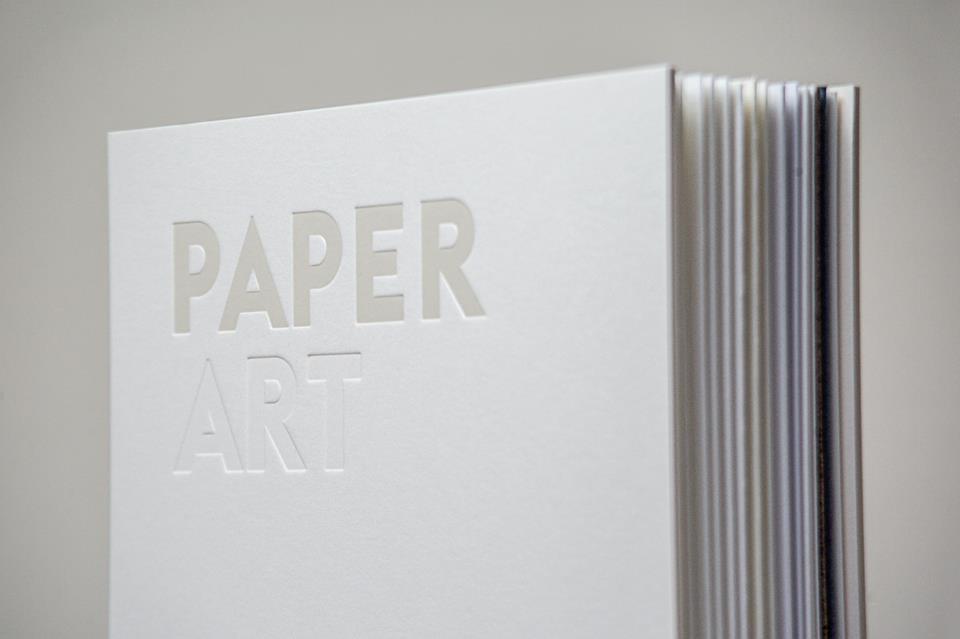 PAPER ART SCHUT 400 JAAR